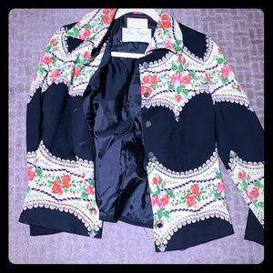 Eva Jackets & Coats - Vintage jacket